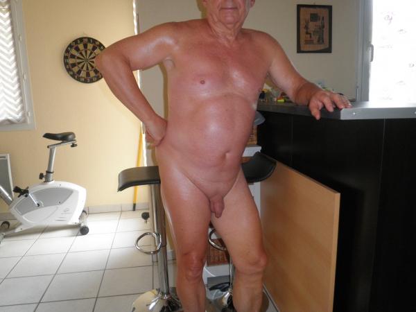 Rencontre homme senior 76