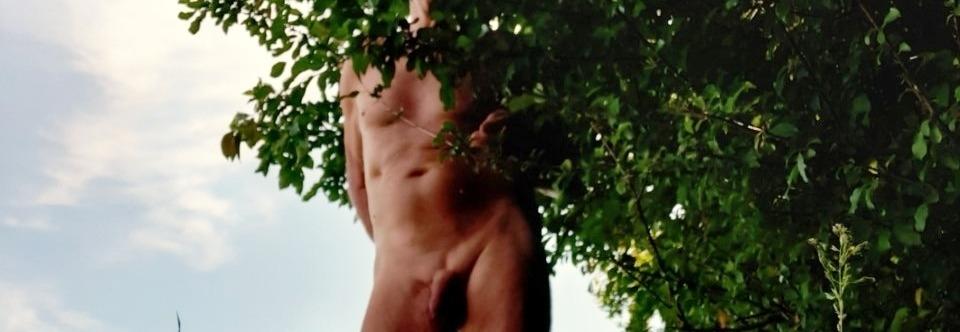 photo de couverture de nudehiker111